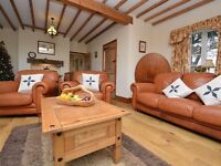 Traditional Quaint Wooden Beamed Cottage for Holiday Rental