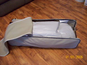 BED IN A BAG AIR BED
