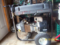 Portable Generator For Sale