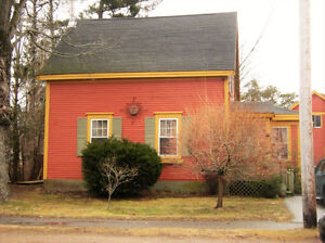 CHARMING HOME WITH BONUS CARRIAGE HOUSE APARTMENT IN BERWICK