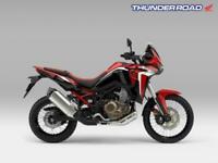 HONDA CRF1100DL DCT AFRICA TWIN 2020