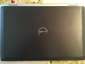 Dell Latitude E6530 - Intel 256 GB SSD (BNSB)