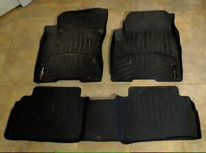 Weathertech Nissan Buy Or Sell Other Auto Parts Amp Tires
