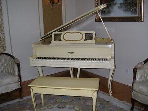 Piano à queue  2000$