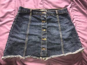 Skirts Forever 21