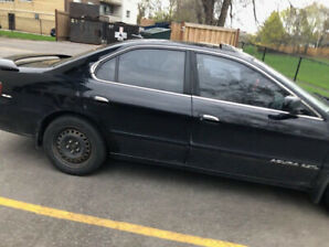 2002 Acura TL for sale