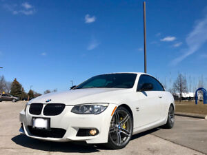 2011 BMW 3-Series 335is Convertible - BMW CPO Warranty!!!