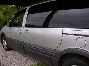 2003 Pontiac Montana Minivan, Van Kawartha Lakes Peterborough Area image 7