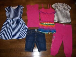The Children's Place Clothing, Girls Size 5/6
