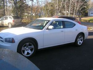 WEEKEND SPECIAL 2010 3800$ Dodge Charger RCMP Sedan