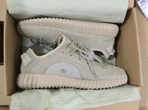 YEEZY 350 BOOST OXFORD TAN 11.5