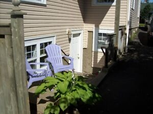 All-Inclusive Bachelor on Berlin Street in Halifax!
