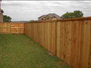 Fence and Deck Repair / Building  Cambridge Kitchener Area image 3