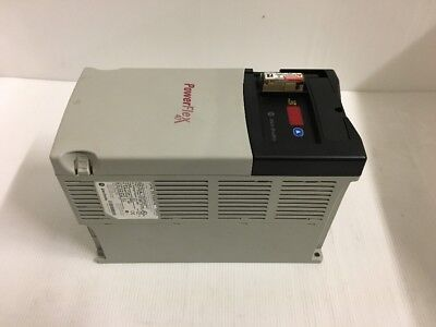 Refurbished Allen Bradley Powerflex40p Cat 22d-d024n104 15hp