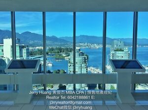 VIP Presale Cardero by BOSA | Coal Harbor | Vancouver Downtown-West End Greater Vancouver Area image 4