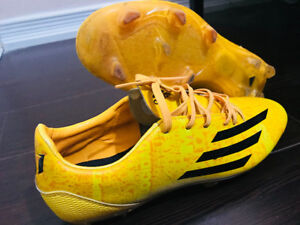 Messi F30 Soccer Cleats