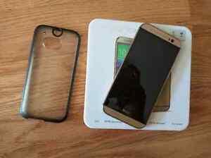 HTC One M8 32GB Unlocked