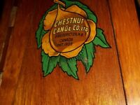 1968   21 foot Chestnut Canoe.  Excellent condition