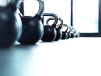 Certified Personal Trainer for Saturdays an