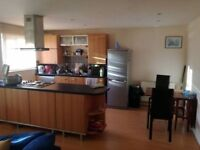 Hulme, double cozy room in a lovely new 2 bed flat