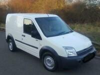 91f71c2ae7 2006 Ford Transit Connect 1.8 TDCi T220 SWB LX Low Roof 4dr