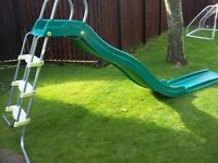 TP Crazywavy Slide with extension