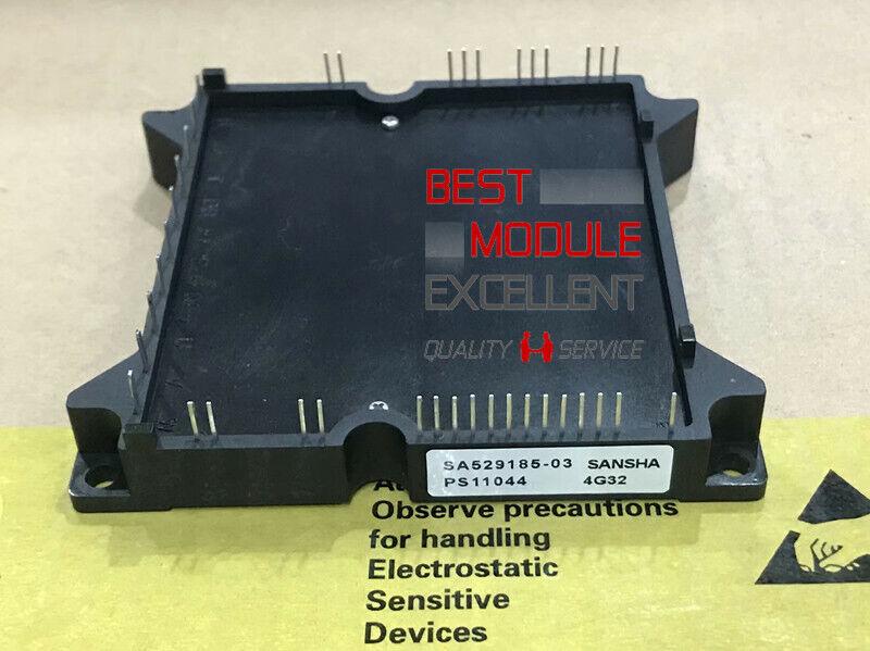 1PCS SANSHA PS11043 SA529185-02 power supply module NEW 100/% Quality Assurance