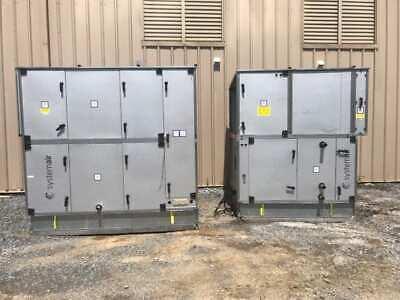Nortec Me Series Systemair Adiabatic Air Humidifierair Cooling Unit