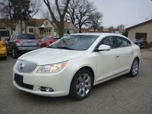 Wanted: GRILL FOR 2010 BUICK LACROSSE