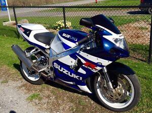 Echange motocross ,enduro,double usage