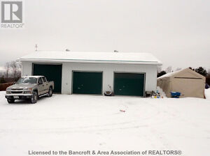 5 bedroom home with a large heated shop ! MLS 400230169 Watch Sh
