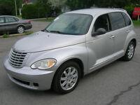 2006 Chrysler PT Cruiser Touring Familiale