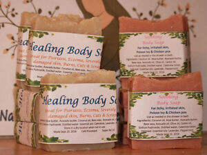 Natural soaps, beauty products and remedies St. John's Newfoundland image 5