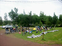 KIDS AND ADULT BIKES,IN SAT.AUG. 1,YARD SALE 12PM TO 7PM