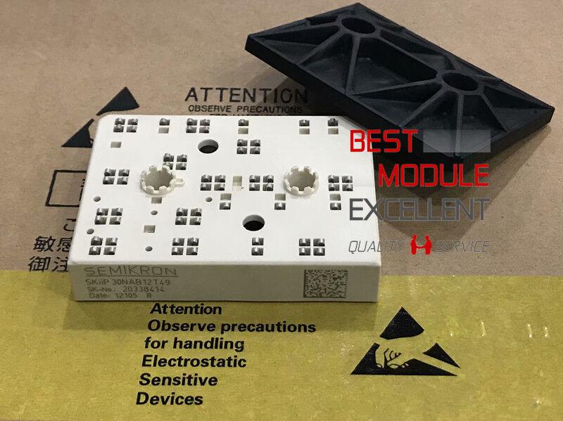 1PCS Power supply module SEMIKRON SKiiP83AHB15T1 NEW 100/% Quality Assurance