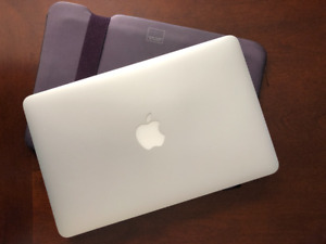 MacBook Air 2012 (11-inch)