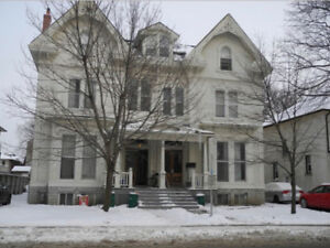 STUDENT WINTER SUBLET: 293 Alfred Street Unit #1