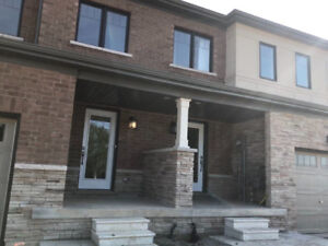 Brand New 3 Bdrm Townhouse stoney Creek