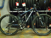 STOLEN! Rocky Mountain Thunderbolt and Specialized Stumpjumper