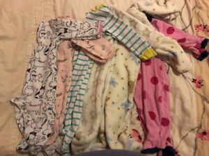 Baby Girl Clothes 4-9 months
