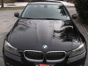 2011 BMW 3-Series 335i xDrive Sedan (only 74,000 km !!)