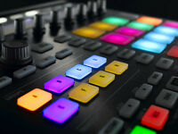 Electronic music and DJing (EDM,HIP HOP,JAZZ,FUNK,DNB,DUPSTEP) W