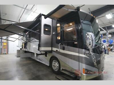 2012 Itasca Ellipse 42QD,  with 21247 Miles available now!