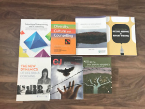 SSW Social Service Worker Textbooks FIRST YEAR