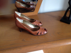 Souliers Naturalizer