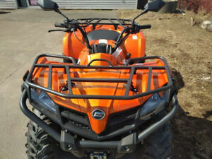 **$49 PER WEEK** NEW 500cc ATV with POWER STEERING!!  WINCH!!