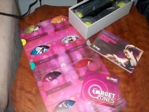 Zumba Exercise DVDs