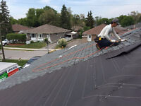 Sky O3 roofing(free estimate)