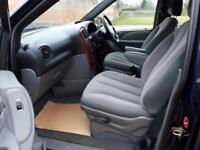 2006 56 CHRYSLER VOYAGER 2.8 LX 5D AUTO 150 BHP DIESEL
