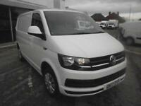 Volkswagen Transporter 2.0 Tdi Bmt 102 Trendline Van SWB DIESEL MANUAL (2017)